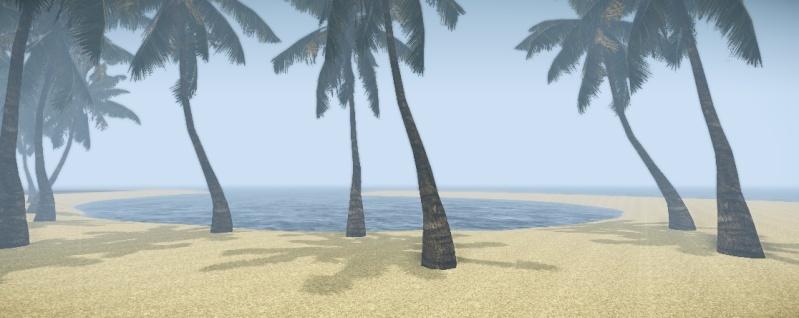 Luciferian Island 110