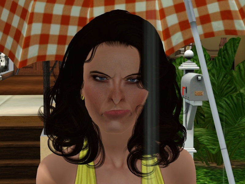 A vos plus belles grimaces mes chers Sims! - Page 28 Screen38
