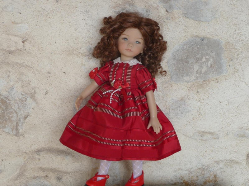 mes poupées de Dianna Effner  - Page 6 P1340710