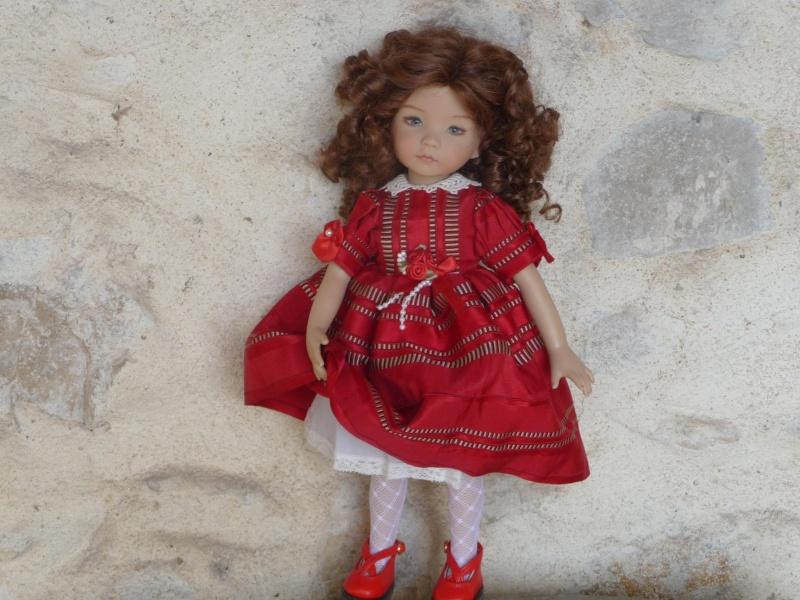 mes poupées de Dianna Effner  - Page 6 P1340711