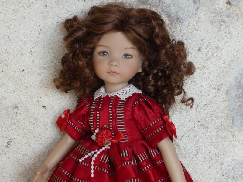 mes poupées de Dianna Effner  - Page 6 P1340712