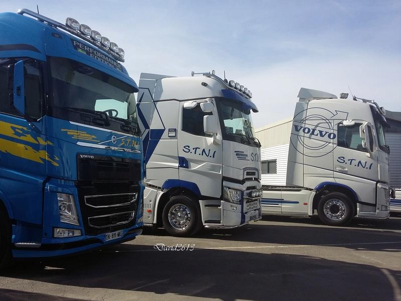 S.T.N.I  Société Transports Nord Indre (Valencay, 36) 20170312