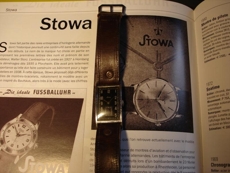 Stowa, une marque allemande 121