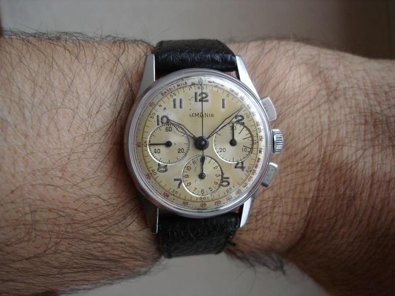 La montre du Vendredi 25 Octobre 2013 Dsc00011