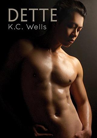 Dette - K.C. Wells 4128e-10