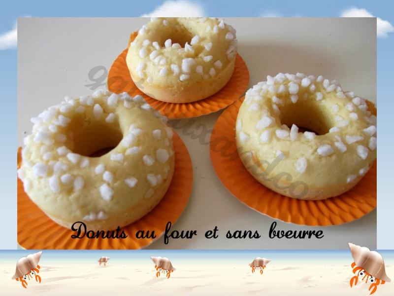 Donuts et autres beignets - Page 8 Donuts10