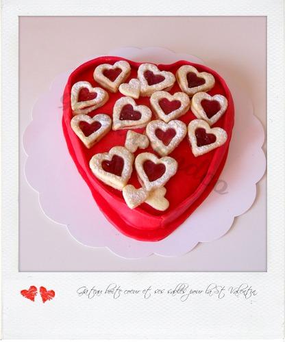 Gâteaux de la saint-valentin - Page 9 Image311