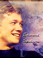 Edward Speleers