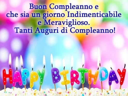 BUON COMPLEANNO CLAUDIO MERLINA--ANNA 63---ACHILLE METELLO XII Auguri11