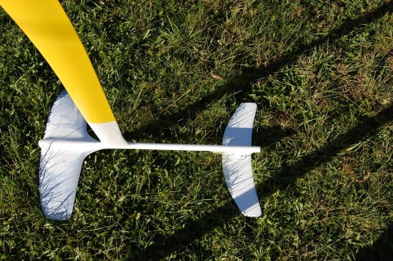 Mat et fuselage à structure métallique   Dsc_4512