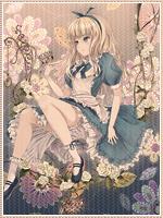 Cadeau de bienvenue Alice111