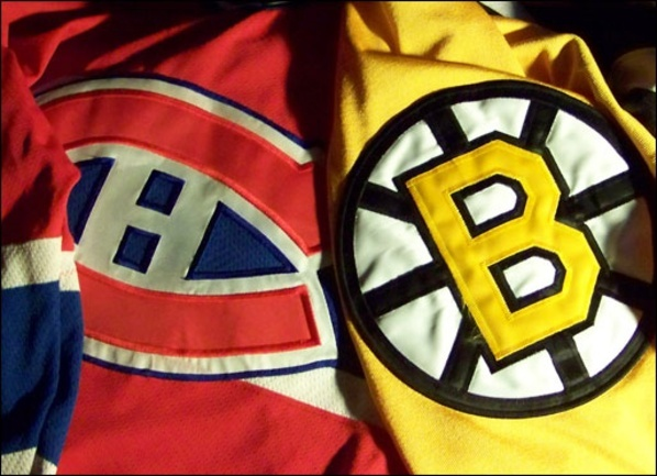 Canadien Vs Bruins LNH 28176_10