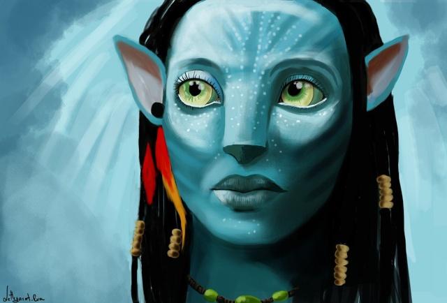 Black Stain Art [Eva Powa] - Page 5 Avatar11