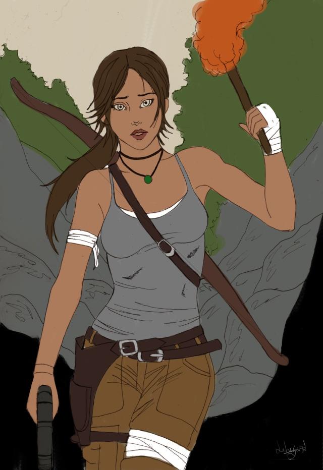 Lara croft  Lara_c12