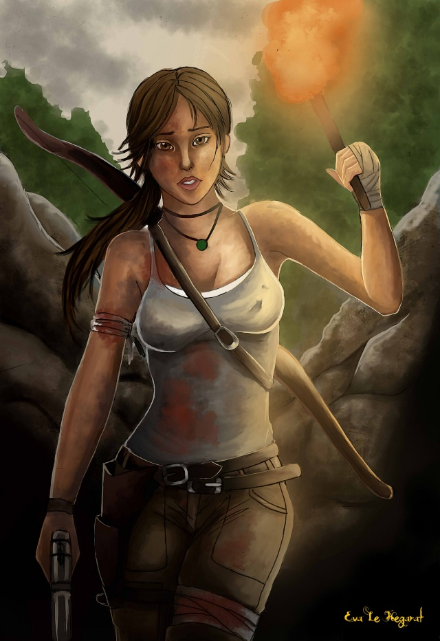 Lara croft  Lara_c14