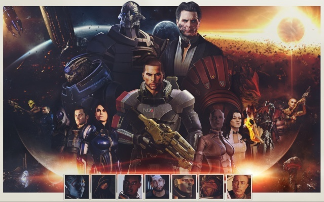 Les jeux videos a ne pas manquer selon EVA POWA Mass_e11