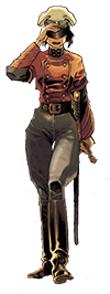 [Candidature] Hesu, l'inter-guilde ? [refusée] Steame11