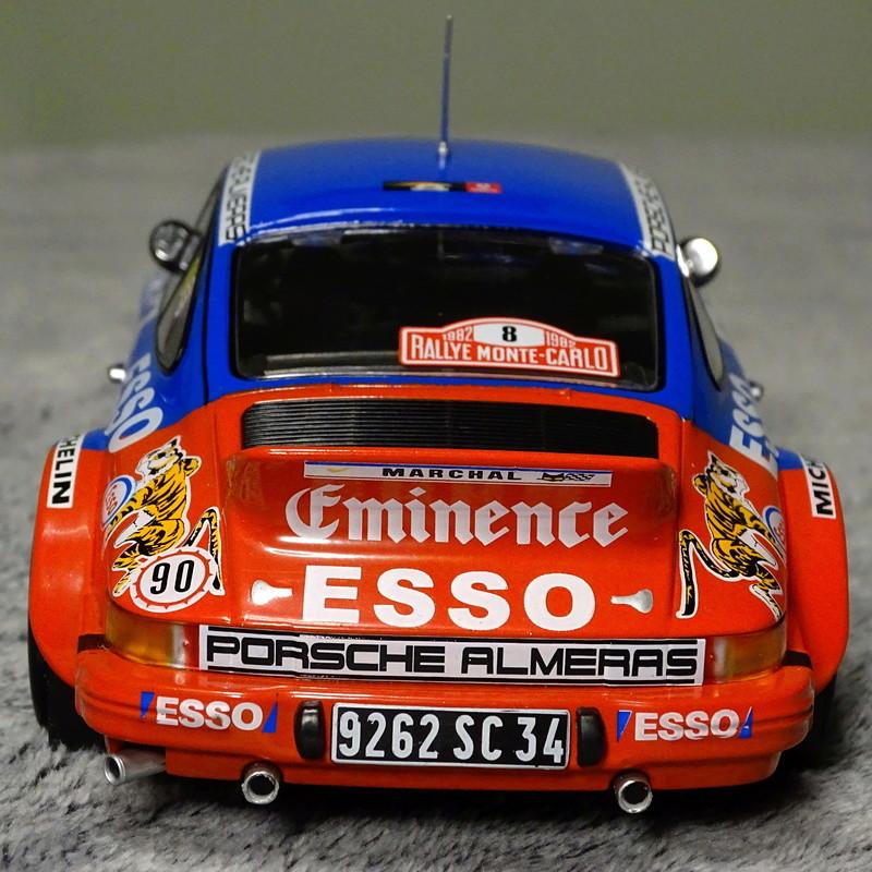 """911 SC Rallye Monte Carlo 1982 """" Thérier - Vial """" Zzzz_p30"""
