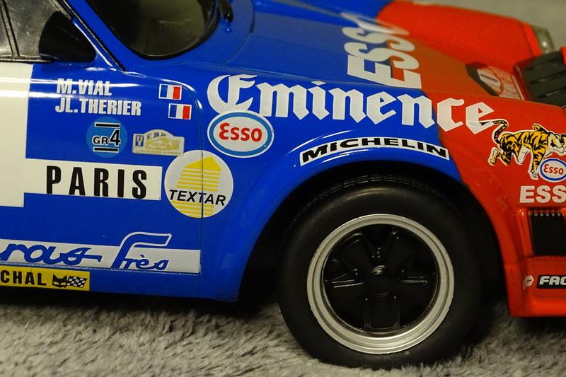 """911 SC Rallye Monte Carlo 1982 """" Thérier - Vial """" Zzzz_p31"""