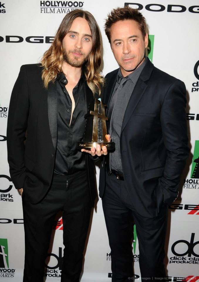 21 Octobre 2013- Hollywood Film Award 13820911