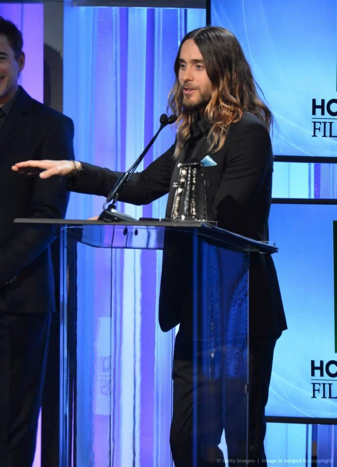 21 Octobre 2013- Hollywood Film Award 13822110