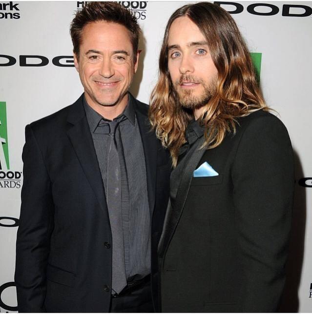 21 Octobre 2013- Hollywood Film Award 13952710