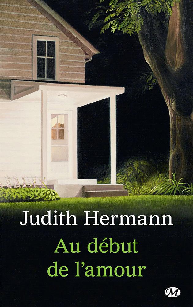 HERMAN Judith - Au début de l'amour 1703_a10