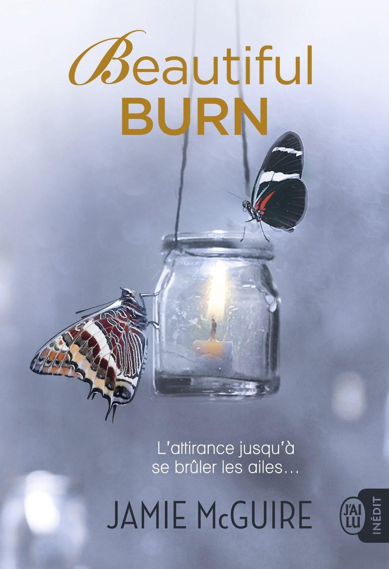 MCGUIRE Jamie - Beautiful Burn Beauti10