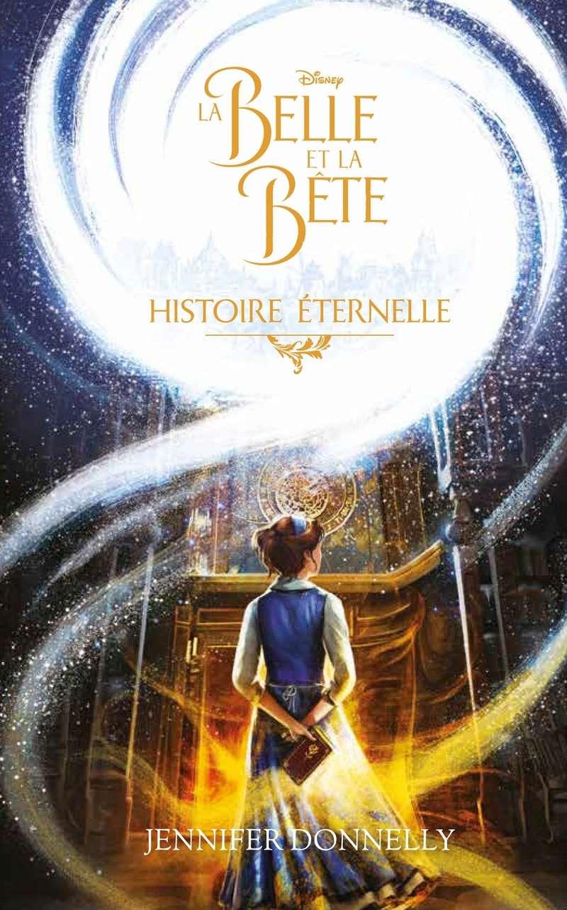 DONNELLY Jennifer - La Belle et la Bête : Histoire éternelle  Belle10