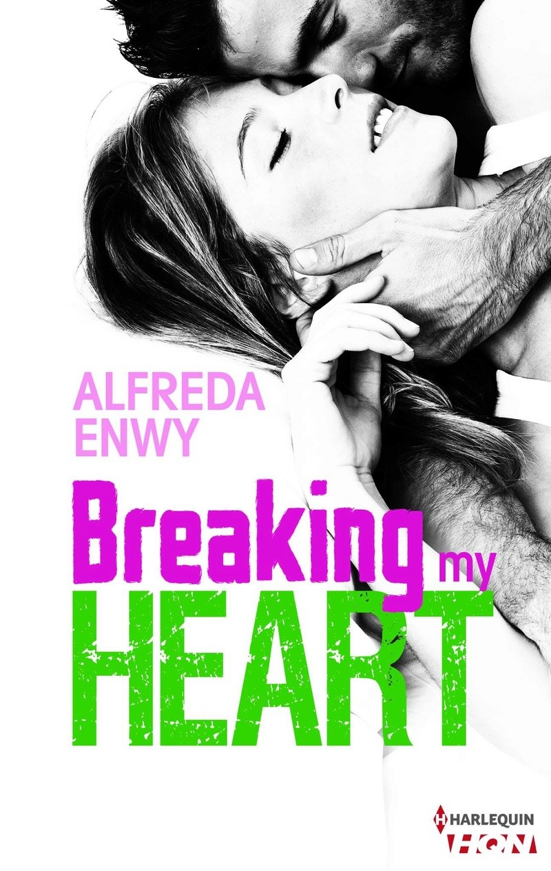ENWY Alfreda -  Breaking My Heart Breaki10