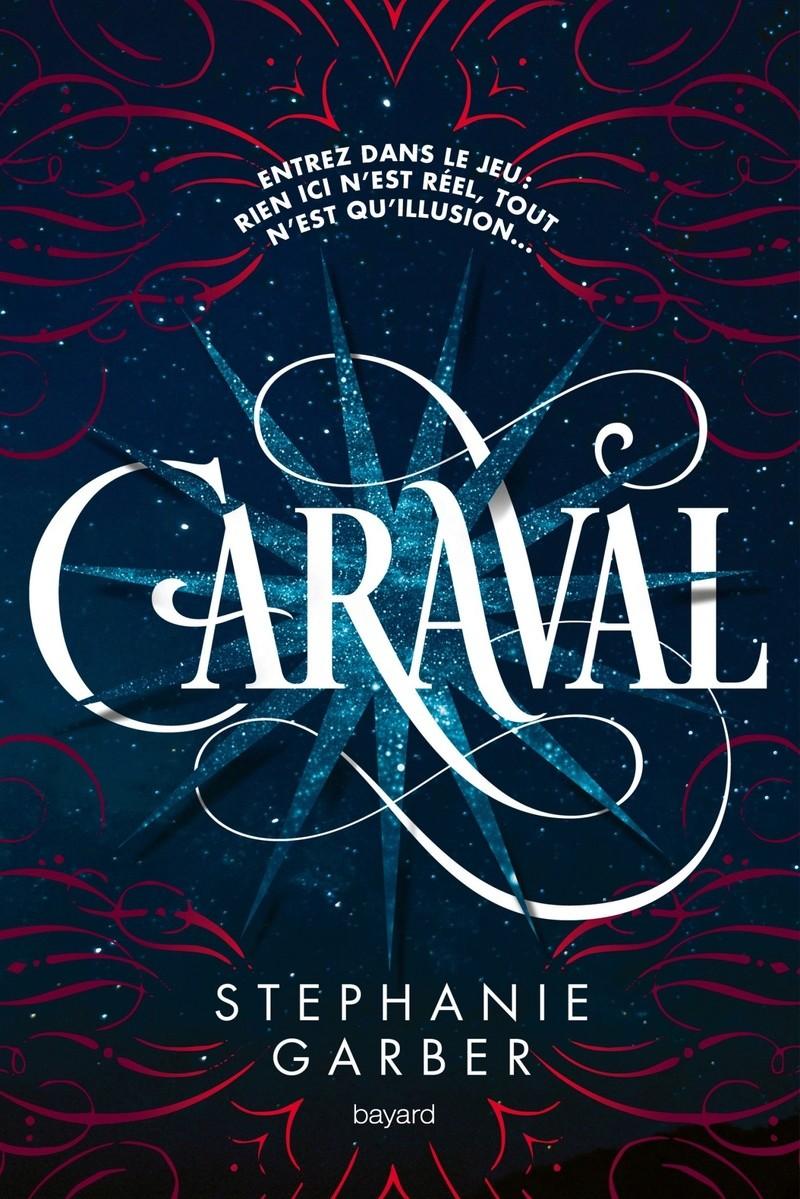Garber Stephanie - Caraval Carava10