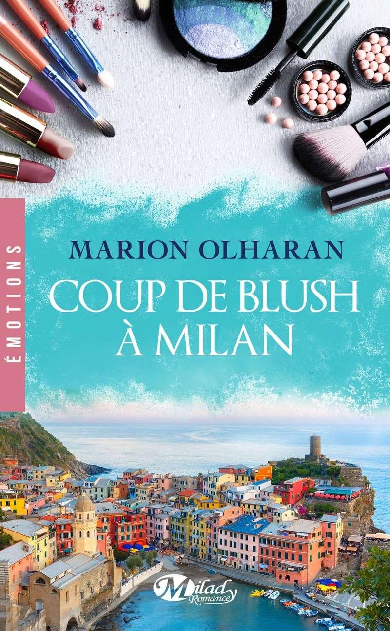 OLHARAN Marion - Coup de blush à Milan  Coup12