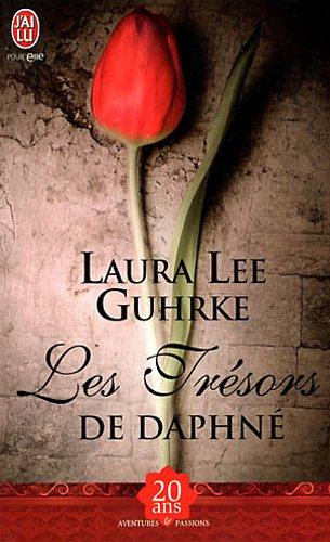 GUHRKE Laura Lee - PLAISIRS COUPABLES - Tome 1 - Les Trésors de Daphné Daphne10