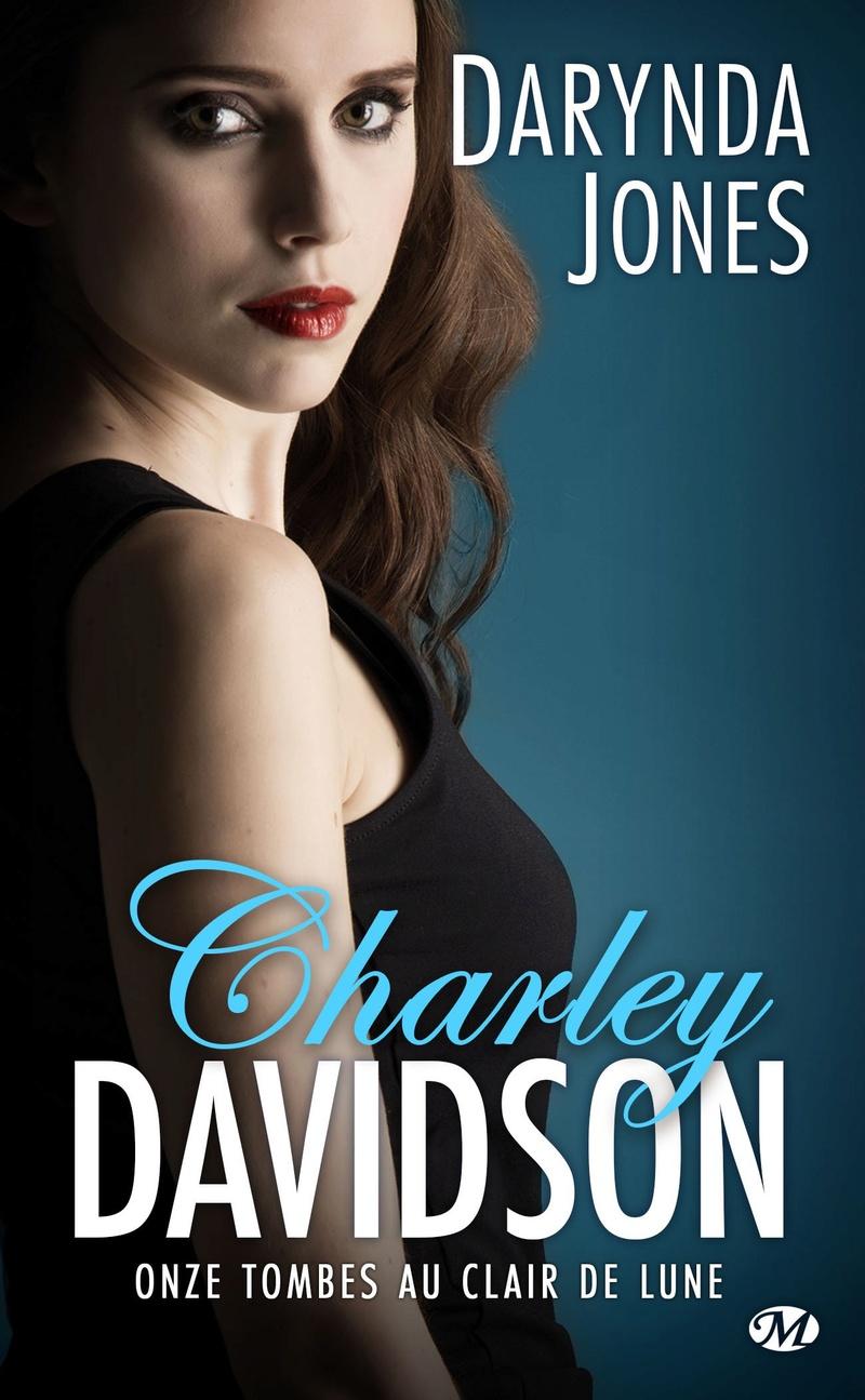JONES Darynda - CHARLEY DAVIDSON - Tome 11 : Onze tombes au clair de lune Darynd10