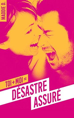 D. Maddie - Toi + moi = désastre assuré Desast10