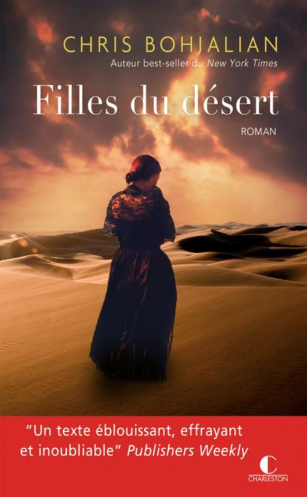 BOHJALIAN Chris - Filles du désert   Filles10