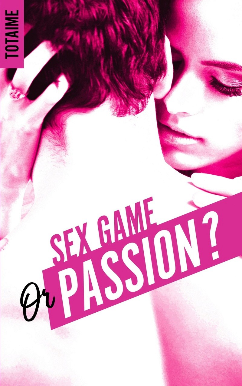 TOTAIME - Sex game or passion ? - Partie 1 Game_110