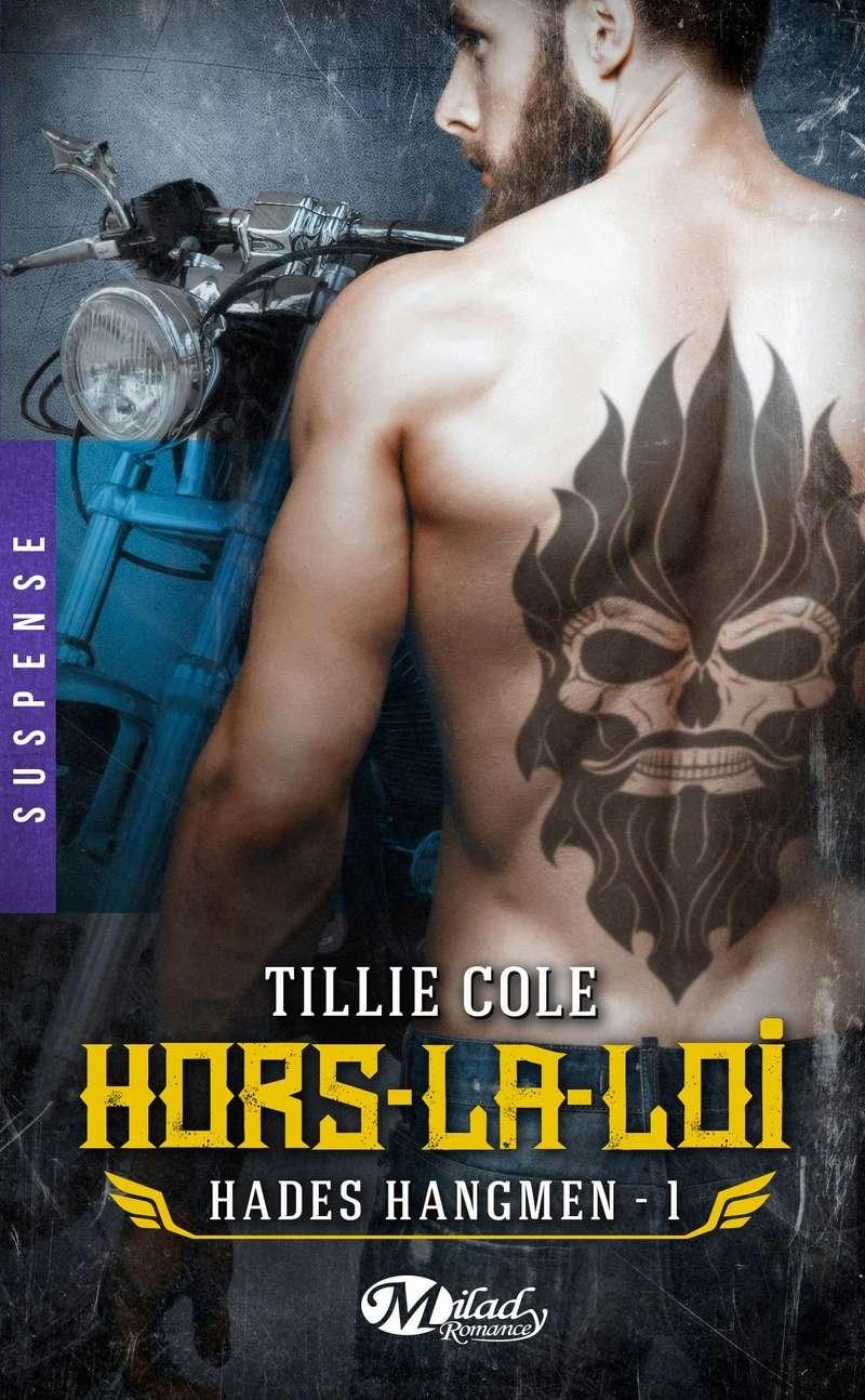 COLE Tillie - HADES HANGMEN - Tome 1 : Hors la loi Hors10