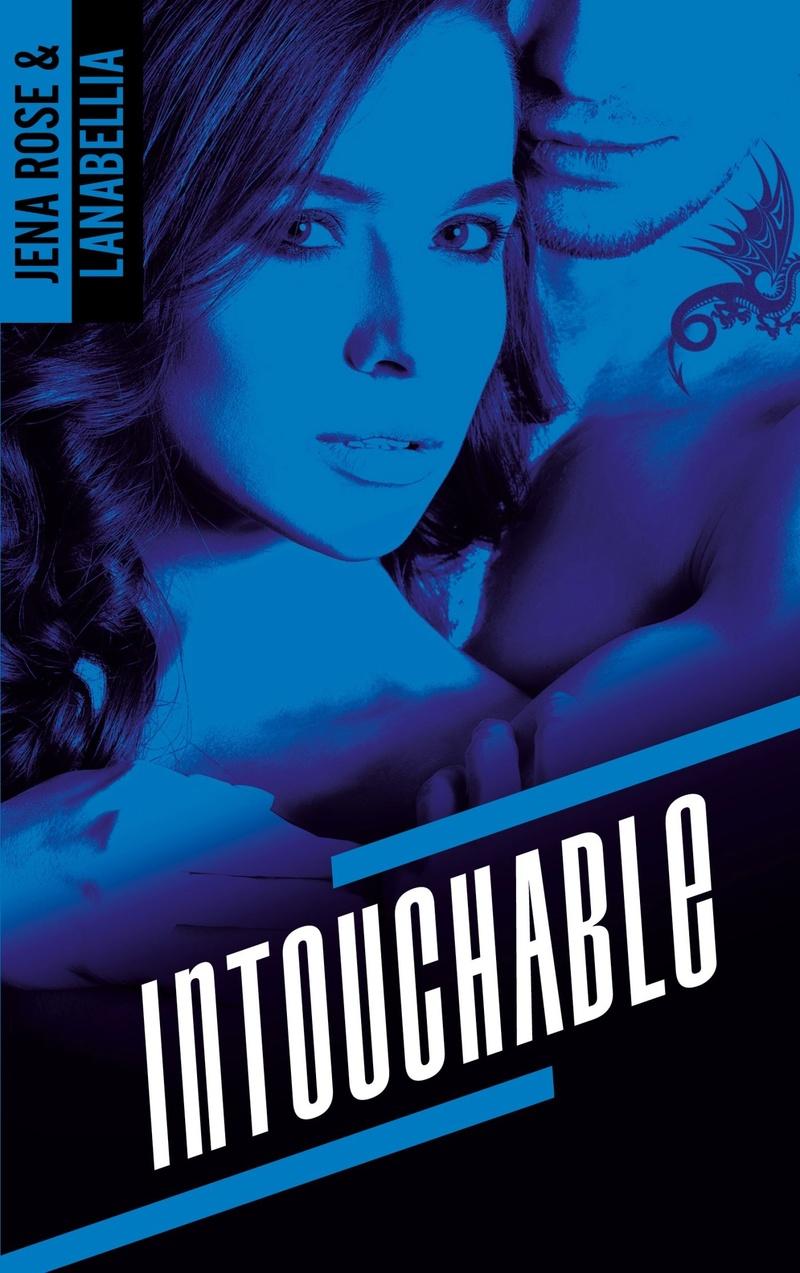 LANABELLIA - Intouchable  Intou10