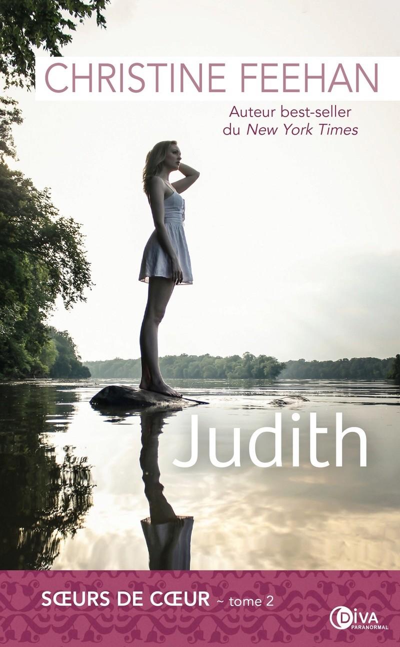 FEEHAN Christine - LES SŒURS DE CŒUR - Tome 2 : Judith Judith10