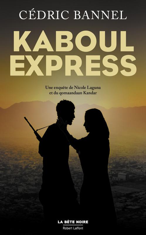 BANNEL Cédric - Kaboul Express Kaboul10