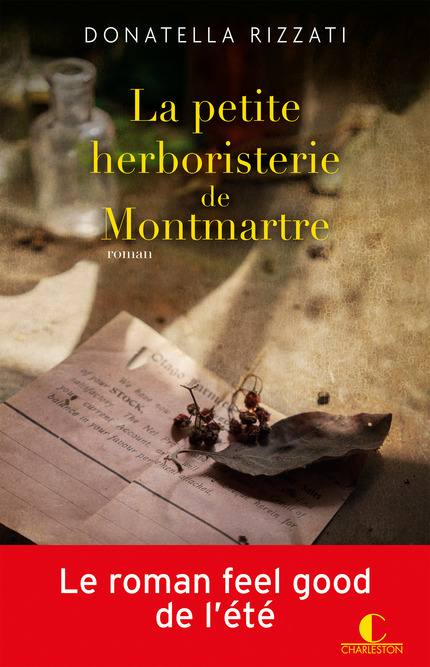 RIZZATI Donatelle - La petite herboristerie de Montmartre La_pet10