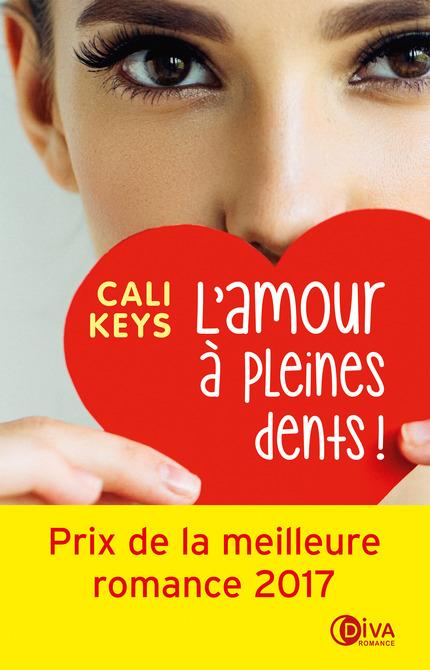 KEYS Cali - L'amour à pleines dents Broché  Lamour10