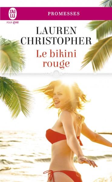 CHRISTOPHER Lauren - Le bikini rouge Le-bik10