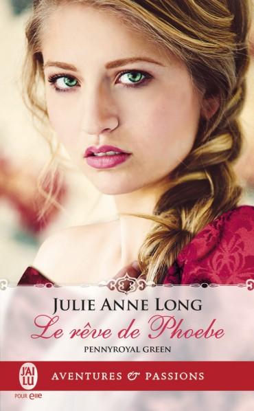 ANNE-LONG Julie - PENNYROYAL GREEN - Tome 6 : Le rêve de Phoebe Le-rev10