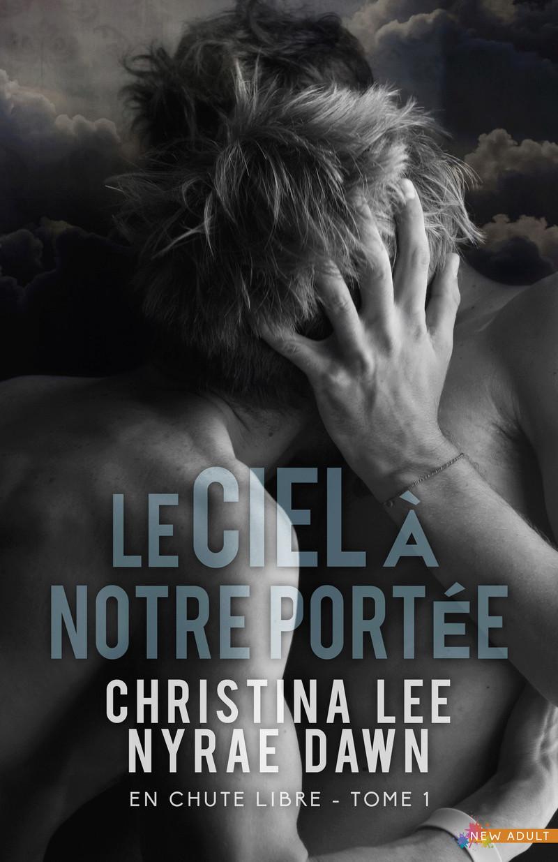 LEE Christina & DAWN Nyrae - EN CHUTE LIBRE - Tome  1 : Le ciel à notre portée Lee-ch10