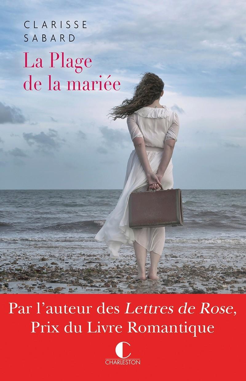 SABARD Clarisse - La plage de la mariée Lettre10