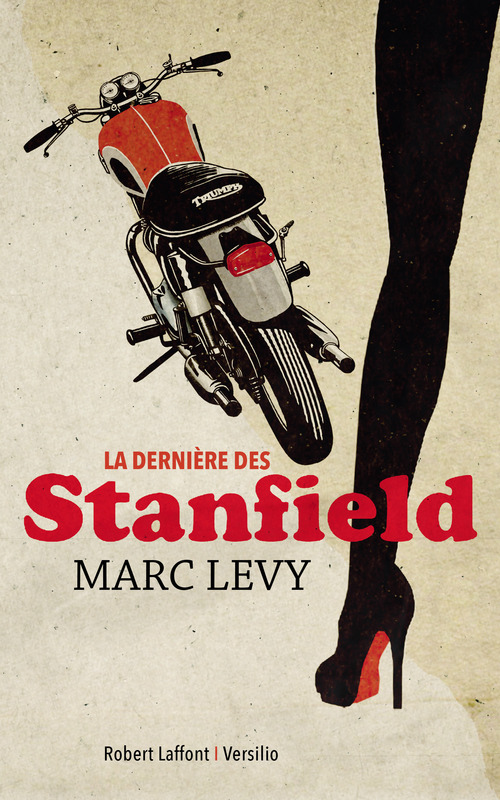 LEVY Marc - La Dernière des Stanfield  Levy10