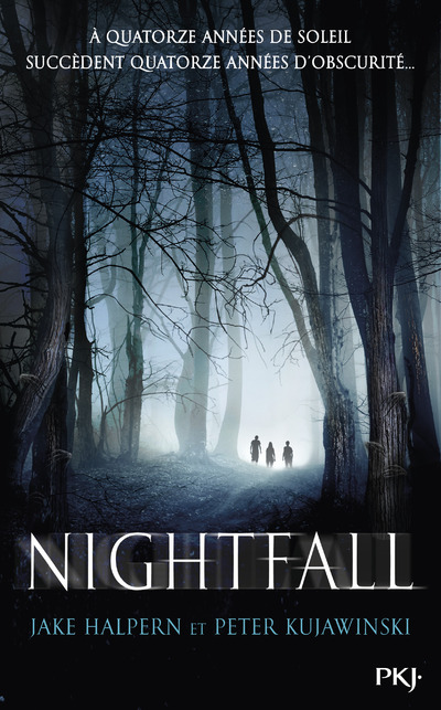 HALPERN Jake & KUJAWINSKI Peter - NIGHTFALL- Tome 1 Nightf10