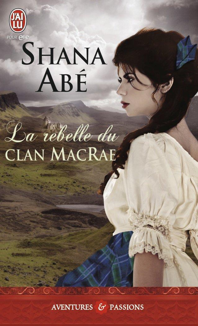 ABE Shana - La Rebelle du Clan McRae Rebell11